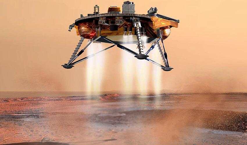 ¿Cómo hacer a Marte habitable?