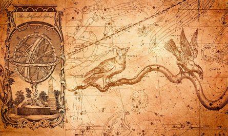 ¿Cómo se crearon las constelaciones?