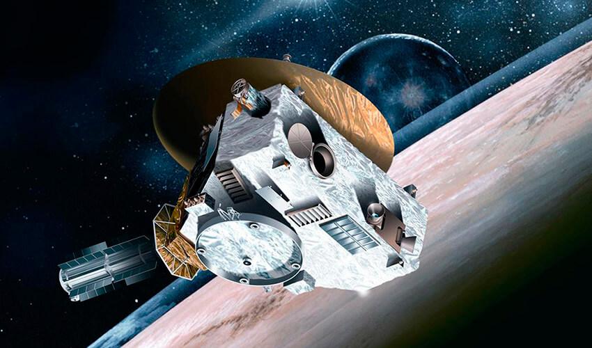 ¿Qué sabemos de New Horizons en 2020?