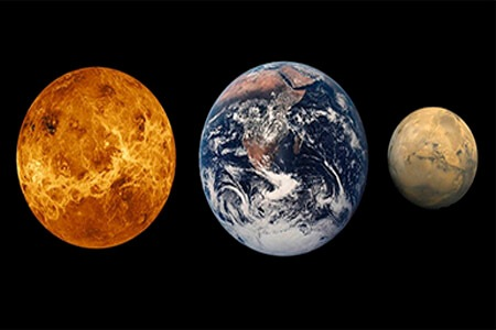 Objetivos razonables: ¿poblar Marte o poblar Venus?