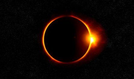 ¿Cómo se predicen los eclipses?