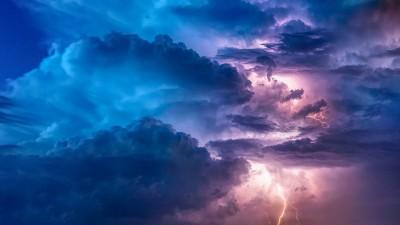 Características de las nubes