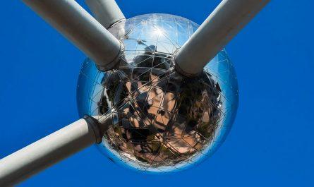 ¿Qué es más pequeño que un átomo?