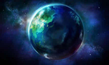 Teoría geocéntrica