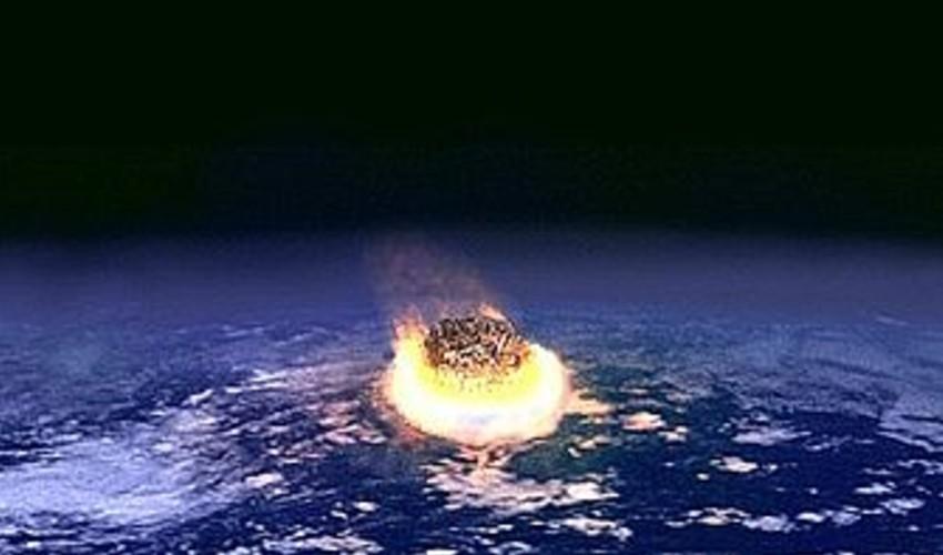 """Asteroides """"potencialmente peligrosos"""""""
