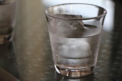 Calcular la densidad del agua