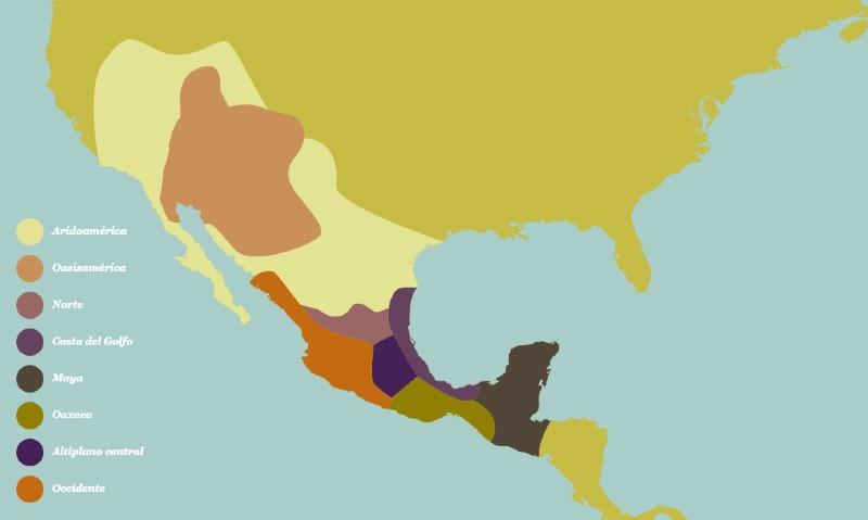 Culturas de Aridoamérica