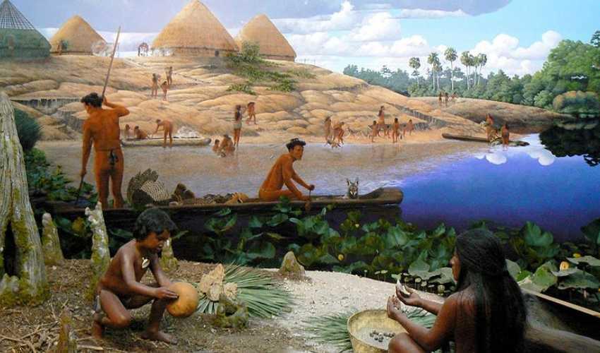 Culturas precolombinas: historia de las culturas más importantes