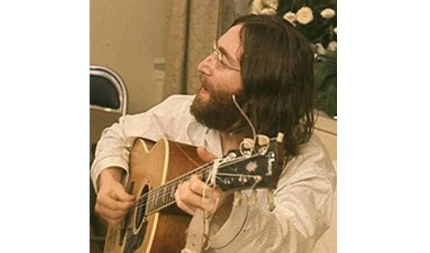 John Lennon: biografía, muerte y obra