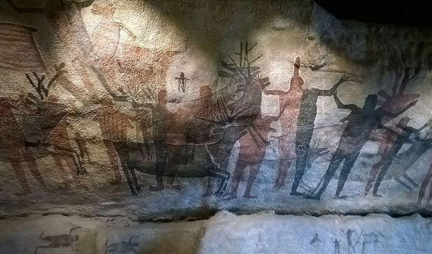 ¿Cuáles son las ramas de la antropología y cuáles son sus características?