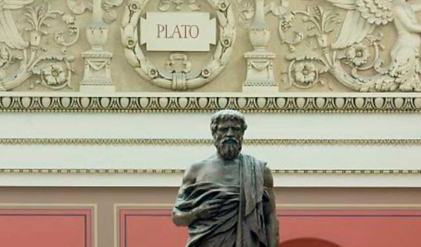 Platón: vida, obra, filosofía y política