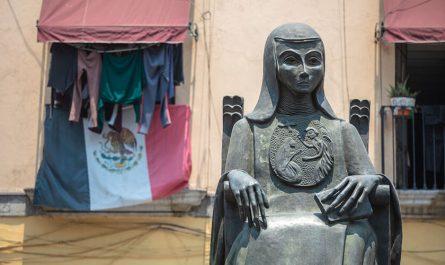 Los escritores mexicanos más famosos de la historia