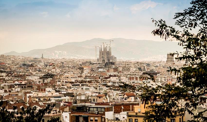 Provincias de España: ¿Cuántas y cuáles son?
