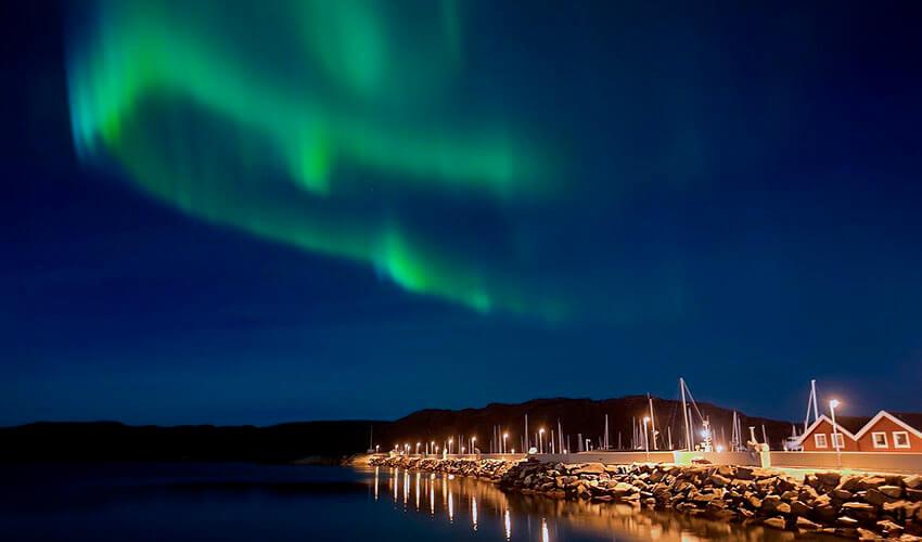 ¿Qué es una Aurora Boreal?