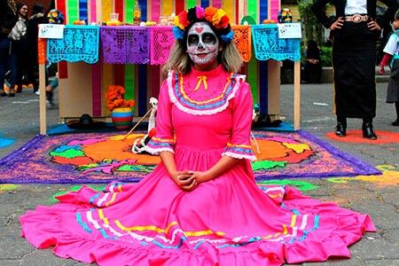 Vestimenta de México: conoce los trajes típicos de México