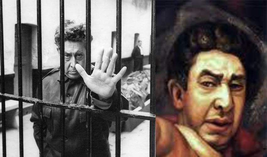 David Alfaro Siqueiros: el muralista revolucionario que inspiró a toda una generación