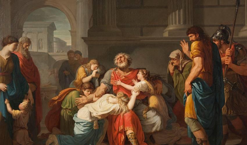 Edipo rey: resumen, análisis y personajes de la obra de Sófocles