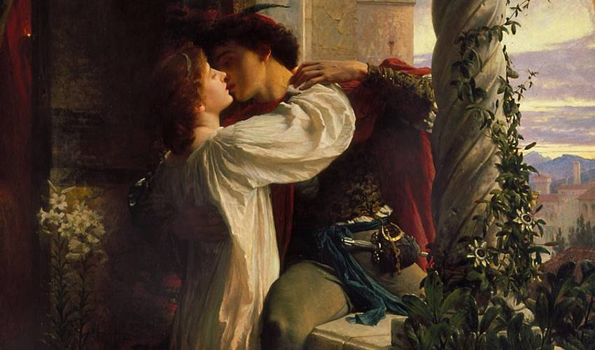 Resumen de Romeo y Julieta, de William Shakespeare